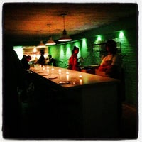 Photo taken at Little Serow by Christopher W. on 12/8/2012