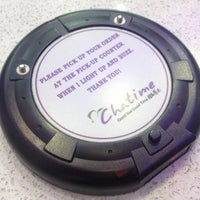 Photo taken at Chatime by Candy I. on 1/1/2013