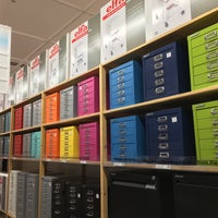 Photo taken at The Container Store by Christian A. on 3/30/2016