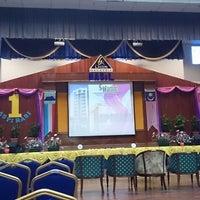 Photo taken at Dewan Hasil by Nur Fatin B. on 9/23/2013
