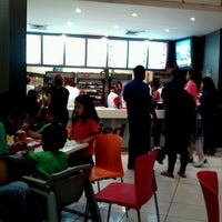 Photo taken at KFC by Omar A. on 12/2/2012
