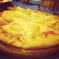 Photo taken at Potato Pub by Weihua Q. on 11/15/2013