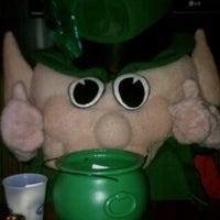 Photo taken at Blackthorn Irish Pub & Restaurant by Nurse C. on 3/19/2013