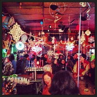 Photo taken at Dirty Frank's by Will M. on 1/1/2013