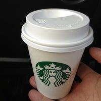 Photo taken at Starbucks Coffee 草津国道1号店 by Tsuyoshi I. on 1/10/2013