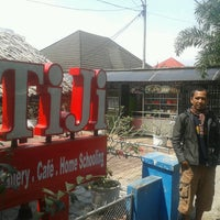 Tiji Gallery