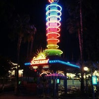 Photo taken at California Screamin' by Cheryl T. on 5/14/2013