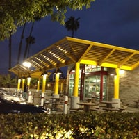 Photo taken at In-N-Out Burger by Sidney N. on 5/1/2013