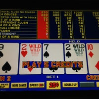 Photo taken at Primm Valley Resort & Casino by Justin B. on 4/16/2013