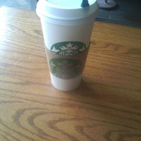 Photo taken at Starbucks by Darrell G. on 7/21/2013