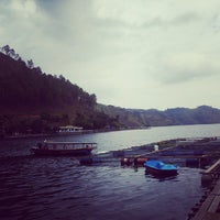 Photo taken at Danau Toba Sumatera Utara by Jesslyn C. on 9/11/2013