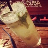 Photo taken at Cuba Libre Restaurant & Rum Bar by Drew F. on 6/23/2015