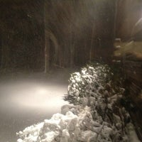 Photo taken at Northford, CT by Lucia S. on 2/9/2013