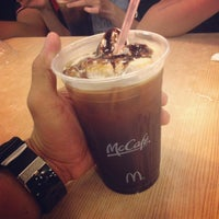 Photo taken at McDonald's by AJ A. on 11/9/2015