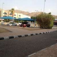 Photo taken at الكلية التقنية بمكة Technical VTC by Ahmad D. on 11/18/2012