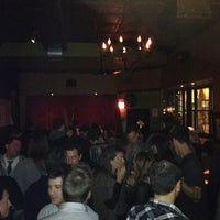 Photo taken at Salud Tequila Lounge by Kyle M. on 11/6/2012
