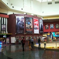 Photo taken at Mid Valley Megamall by Zunie X. on 4/30/2013