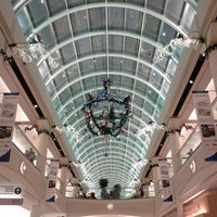 Photo taken at Metropolis at Metrotown by Kin L. on 12/14/2012