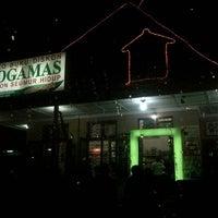 Photo taken at Togamas Bookstore by ferdinan k. on 3/7/2013
