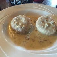 Photo taken at Zephyr Cove Restaurant by Charmayne C. on 10/11/2015