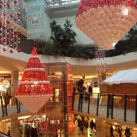 Photo taken at City 2 Shopping Mall by Julie V. on 12/14/2012