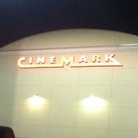 Photo taken at Cinemark - Louis Joliet Mall by Peter N. on 1/2/2013