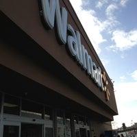 Photo taken at Walmart by A Sani C. on 12/26/2012