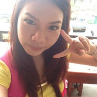 Photo taken at K.L. House Krabi by Nuchii P. on 5/6/2013