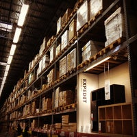 Photo taken at IKEA by Neil M. on 2/16/2013