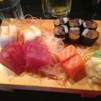 Photo taken at Mori Ichi by Callie S. on 8/11/2013