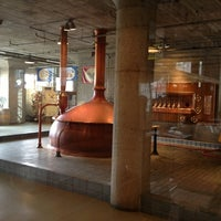 Photo taken at Anchor Brewing Company by Chris M. on 7/11/2013