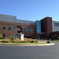 Photo taken at Student Center by Aubrey G. on 10/17/2012