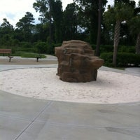 Photo taken at Sunkist Estates Park by Lao R. on 9/26/2012