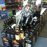 Photo taken at Bob's Liquor by Barb C. on 4/27/2013