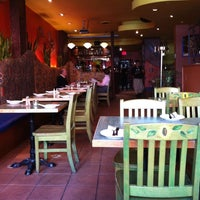 Photo taken at La Mexicana by Jacquie A. on 3/30/2013