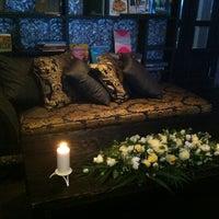Photo taken at Aromi la Bottega by Natasha R. on 9/28/2012