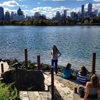 Das Foto wurde bei Socrates Sculpture Park von Nick D. am 9/15/2012 aufgenommen