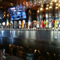 Photo taken at Yard House by Robert D. on 7/13/2012