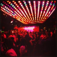 Photo taken at Cinco Club by Abilio J. on 3/3/2013