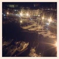 Photo taken at El Faro Bar by Alvaro B. on 6/23/2013