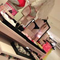 Photo taken at Victoria's Secret by SerGio P. on 2/7/2013