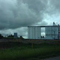 Photo taken at Walton, KS by Kellie B. on 6/7/2014