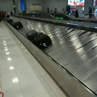 Photo taken at Baggage Claim 5 by chettanaa on 9/16/2016