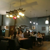 Photo taken at Lapin Cafe by chettanaa on 10/9/2016