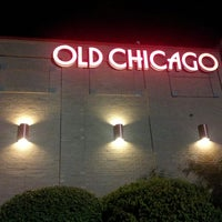 Photo taken at Old Chicago Pizza by Lee P. on 8/3/2014