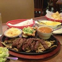 Photo taken at Teotihuacan Mexican Cafe by Greg N. on 12/18/2012