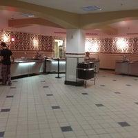 Photo taken at Sbisa Dining Center by Jason JAY J. on 3/28/2013