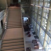 Photo taken at Emerging Technologies Building (ETB) by Jason JAY J. on 5/15/2014