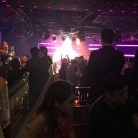 Club aura nightclub in orchard road for Aura thai fusion cuisine
