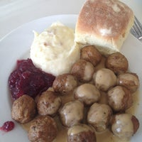 Photo taken at IKEA Restaurant by Emily M. on 3/17/2013